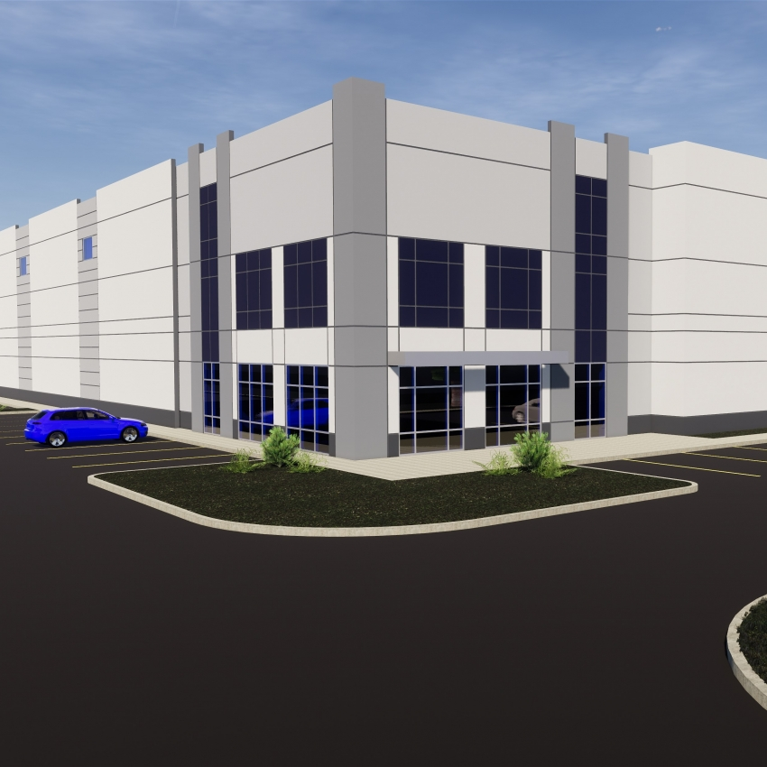 Southaven Distribution Center I