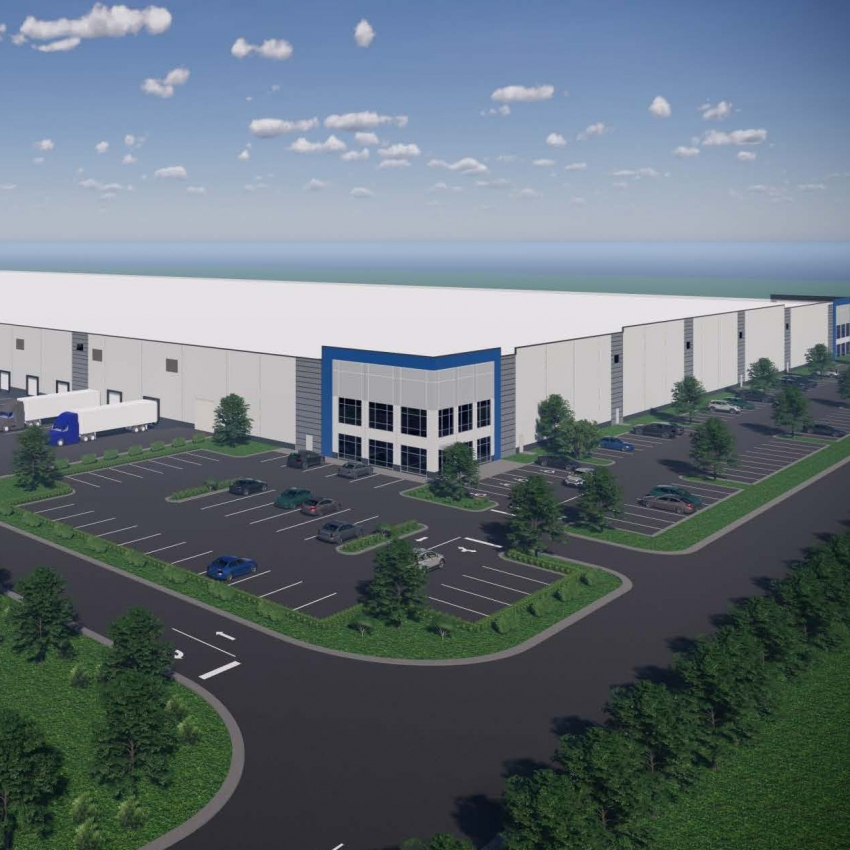 Southaven Distribution Center II